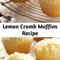 I love to have the dough for these muffins ready and waiting in the refrigerator when company comes. They bake up in just 20 minutes and taste delicious warm. Their cake-like texture makes them perfect for breakfast, dessert or snacking.